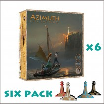 AZIMUTH Ride The Winds 6 PACK