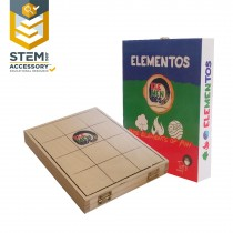 elementos box and cover