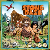Stone Daze Box cover